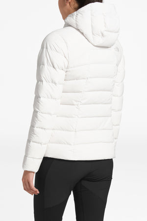 The North Face Womens Stretch Down Hoodie