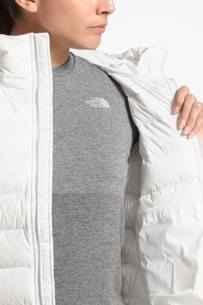 North Face Womens Stretch Down Hoodie