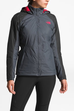 The North Face Womens Resolve Insulated Jacket