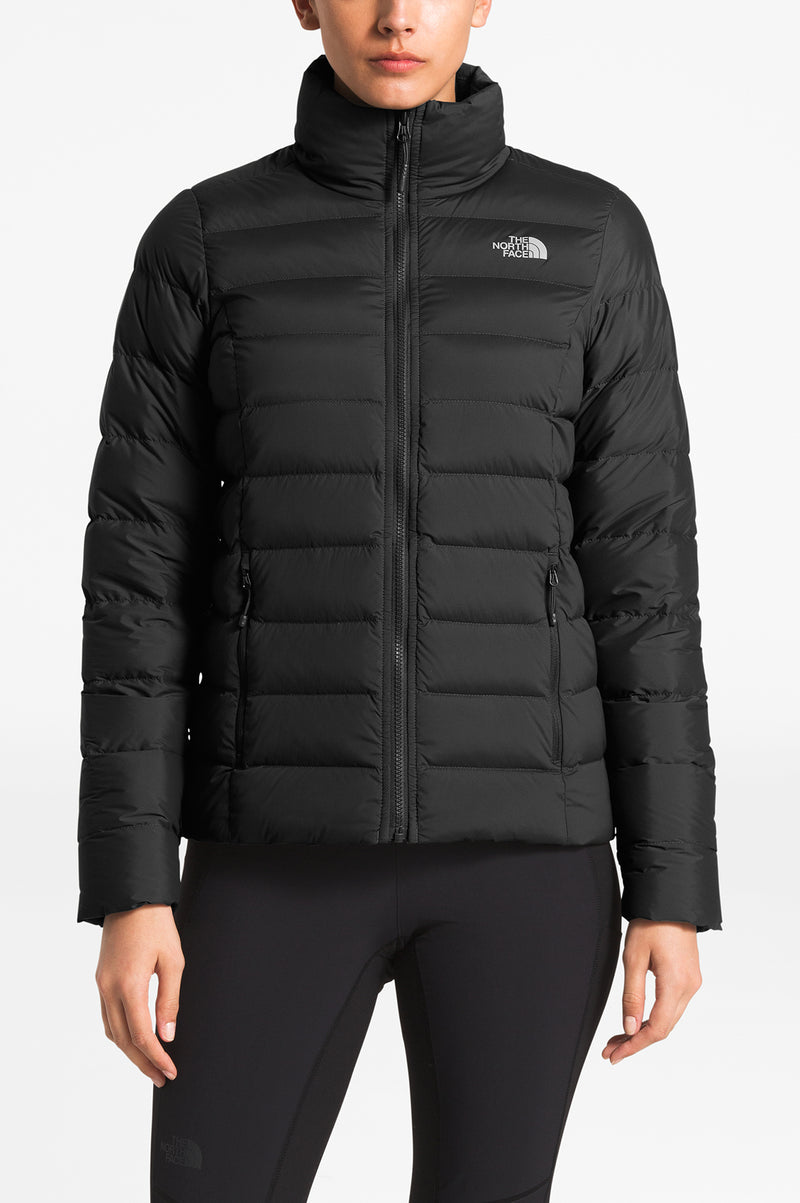 The North Face Womens Stretch Down Jacket