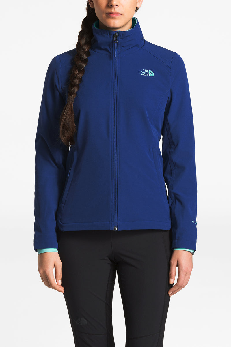 The North Face Womens Lisie Raschel Jacket