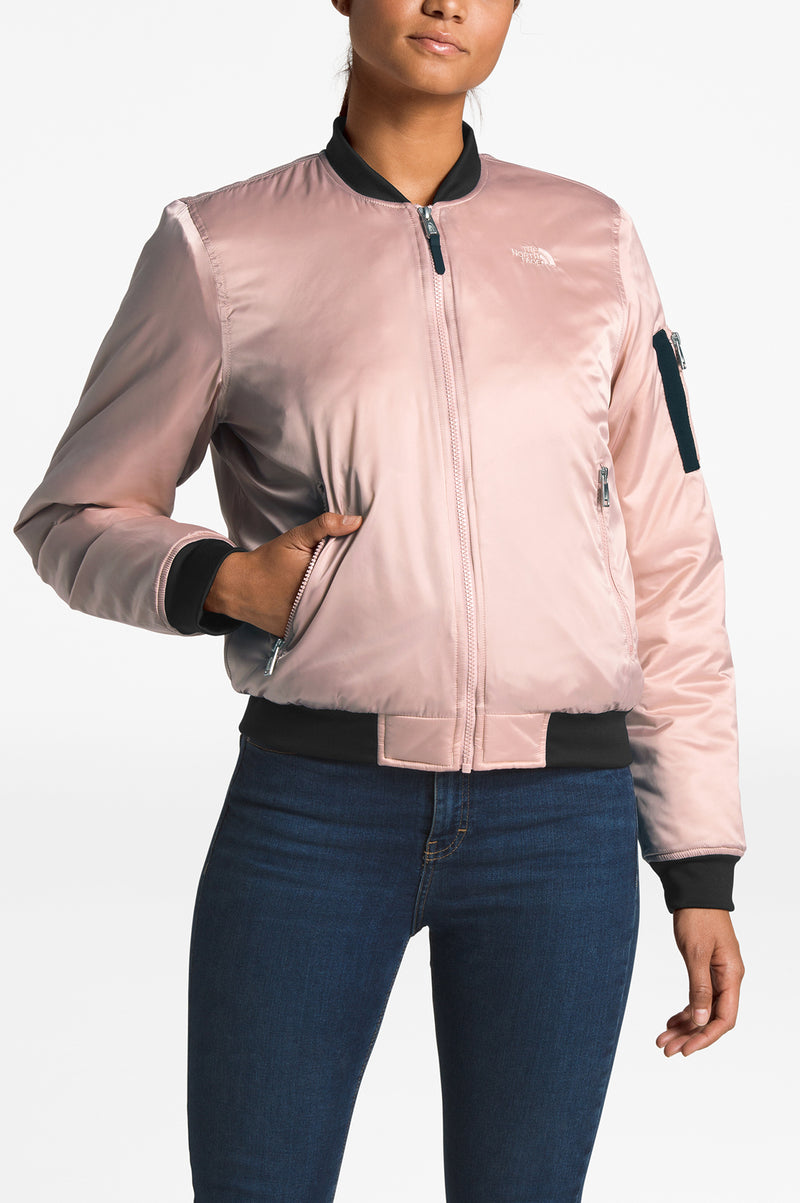 The North Face Womens Barstol Bomber