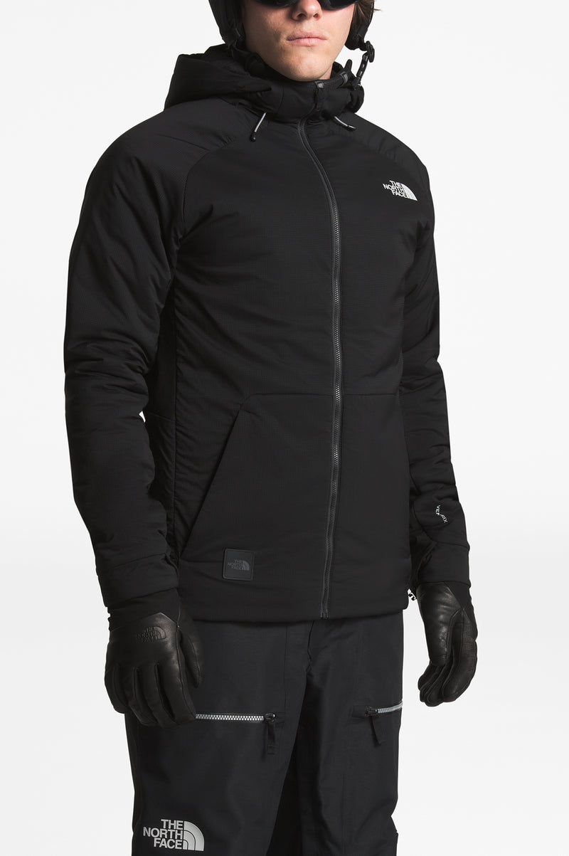 The North Face Mens Lodgefather Ventrix Jacket