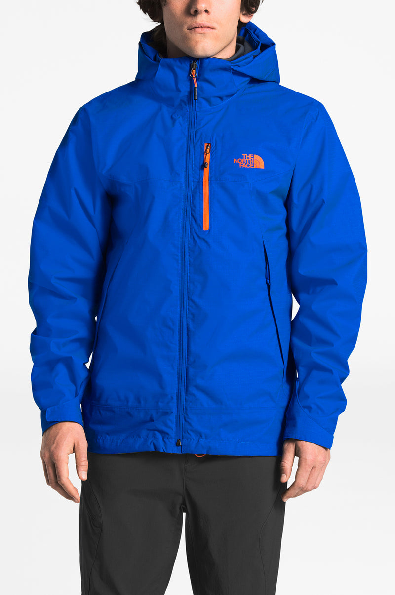 The North Face Mens Apex Risor Triclimate Jacket