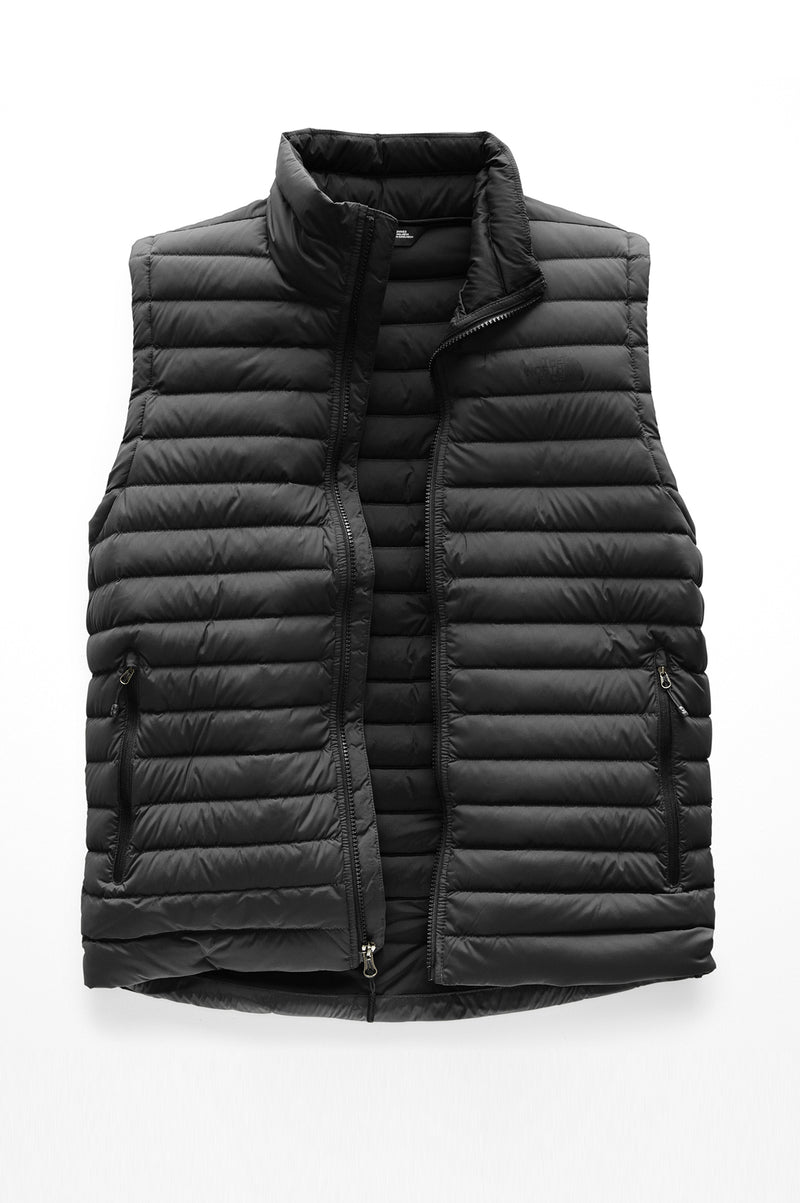The North Face Mens Stretch Down Vest