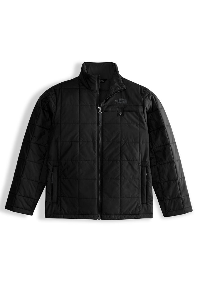 North Face Youth Boys Harway Jacket