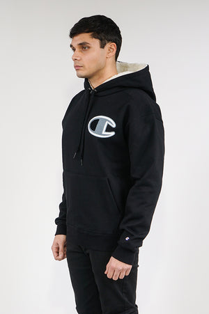 Champion Mens Champion 2.0 Super Fleece Cone Hood – AAO-USA.COM c94488db22