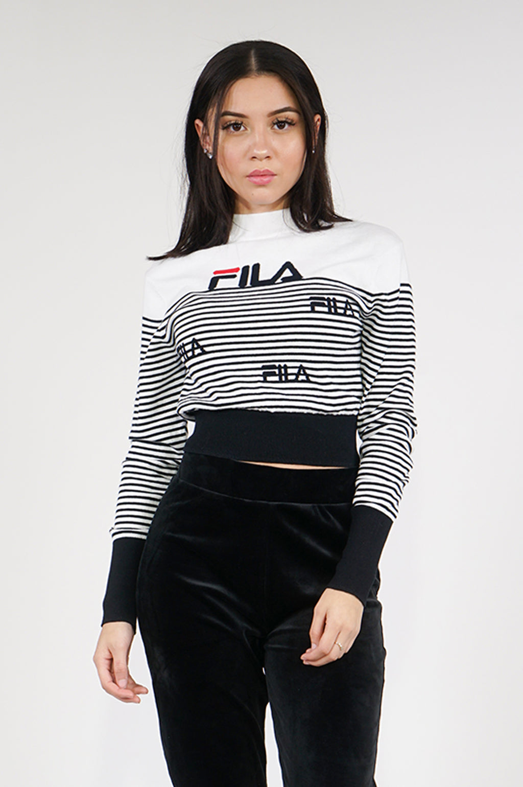 Fila Womens Anna Maria Sweater