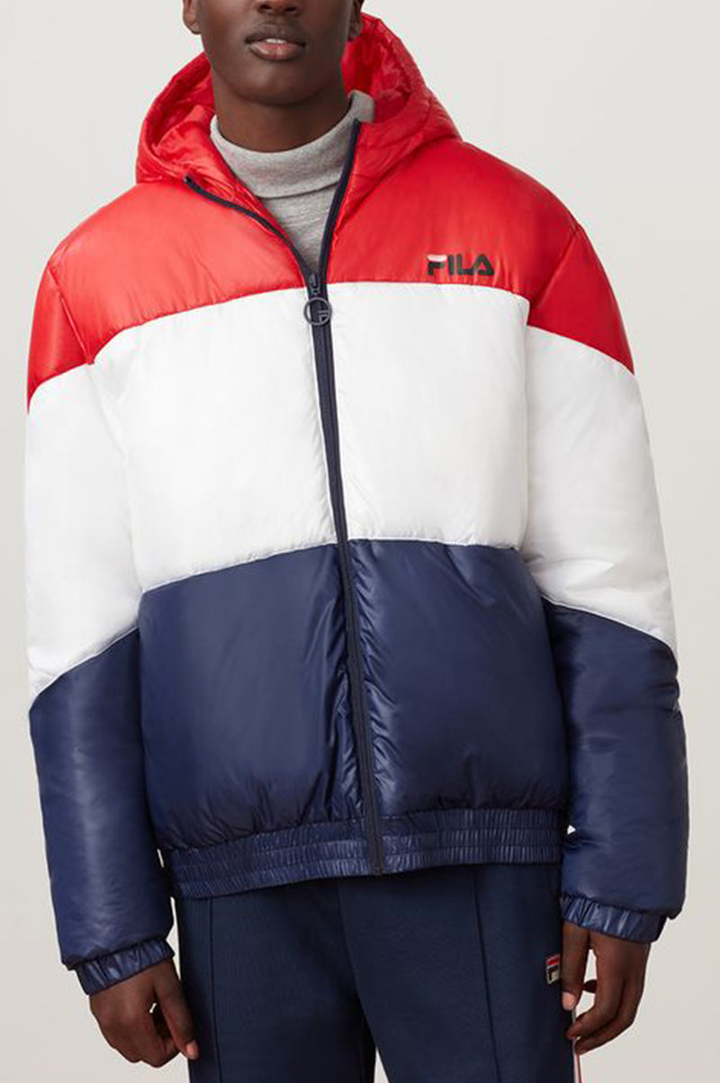 FILA Mens Tatum Windjacket