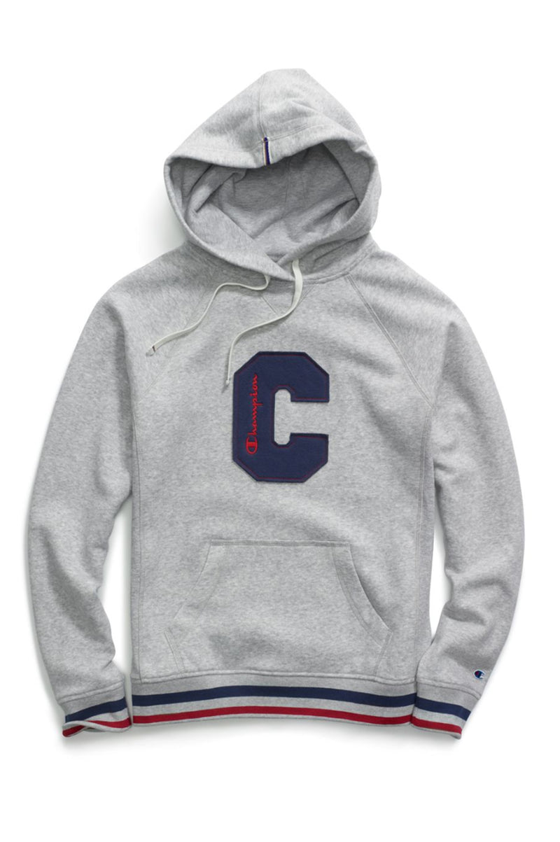 Champion Womens Heritage Fleece Pullover