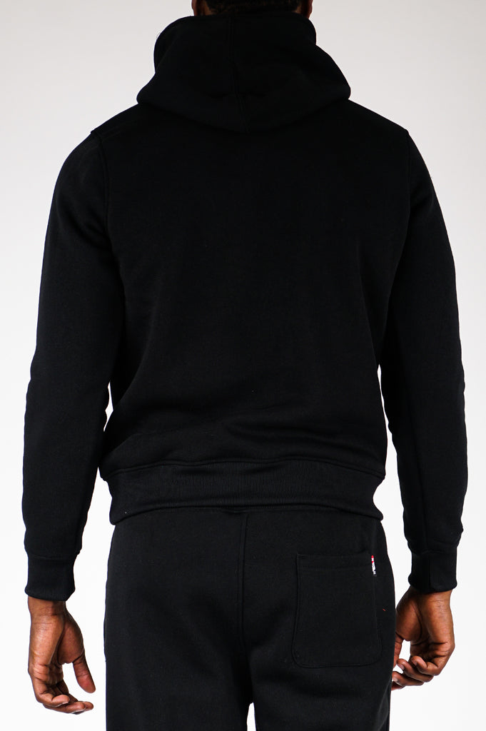 Aao Essential Men Basic Fleece Pullover
