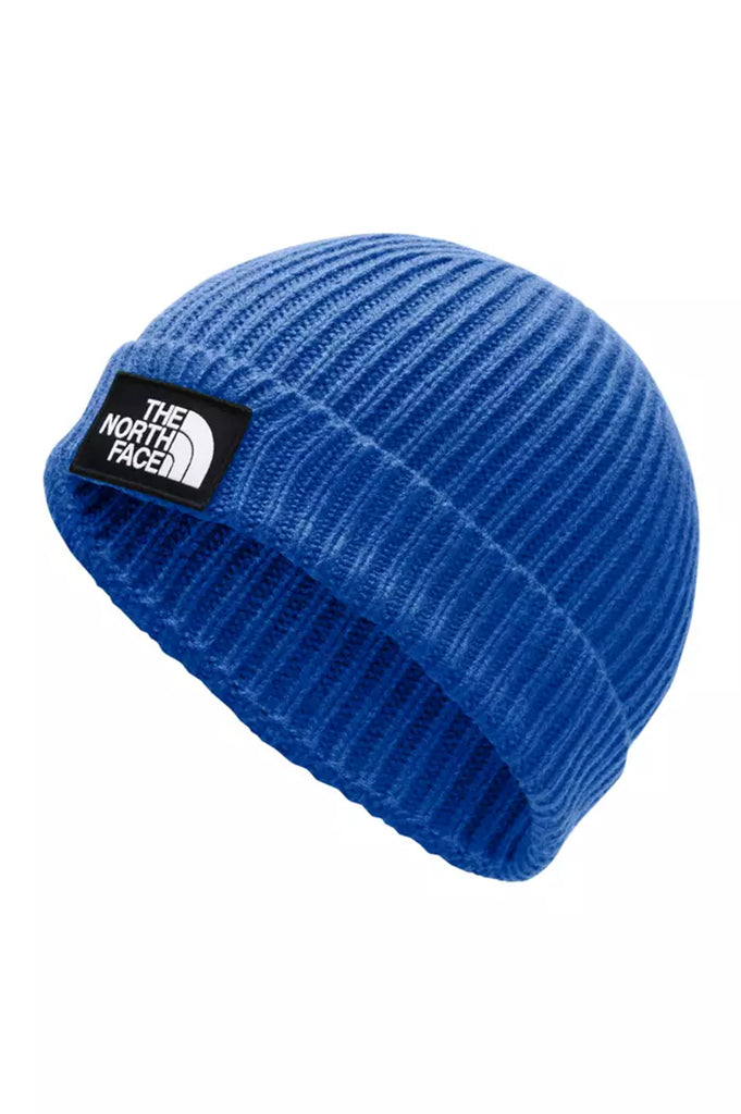 North Face Acc Logo Boxed Cuffed Beanie
