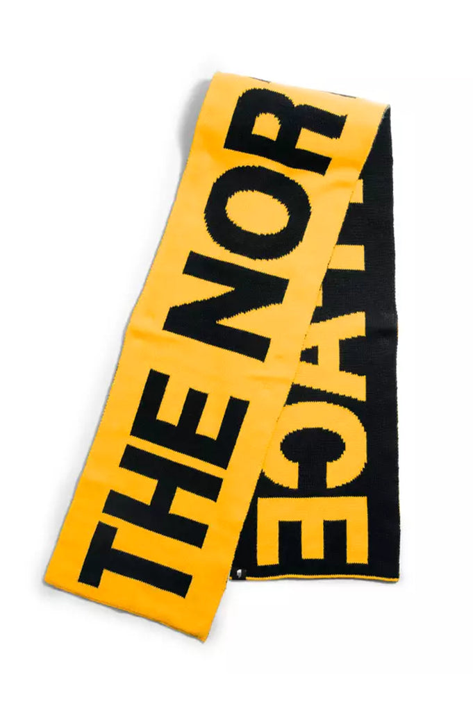 North Face Acc Logo Scarf