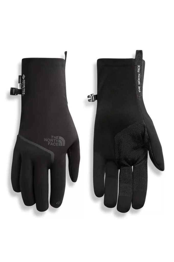 North Face Acc Gore Closefit Soft Shell Gloves