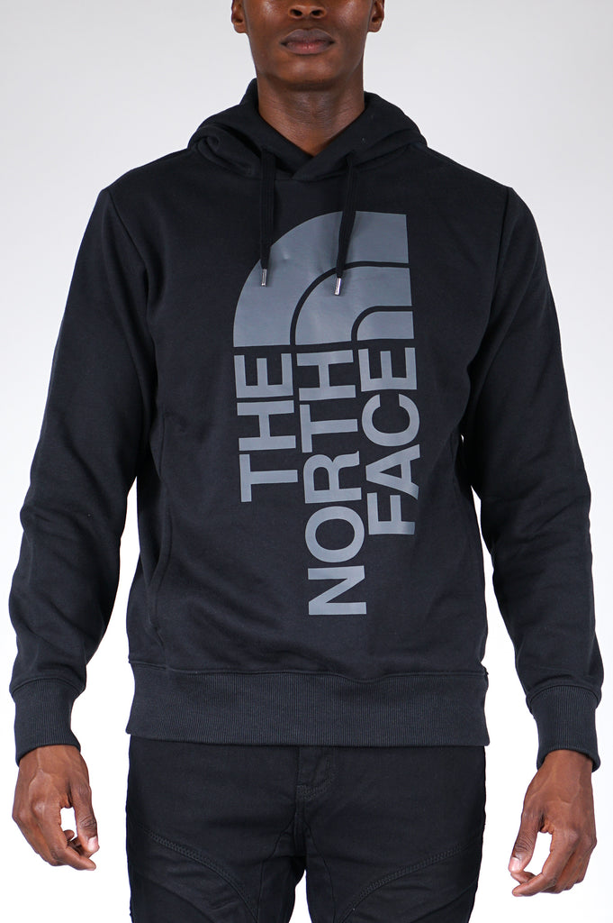 North Face Men Trivert Box Pullover Hoodie