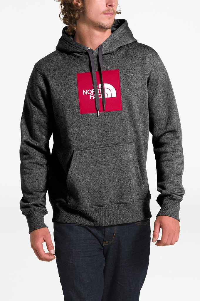 North Face Men Fifth Pitch Heavyweight Pullover Hoodie