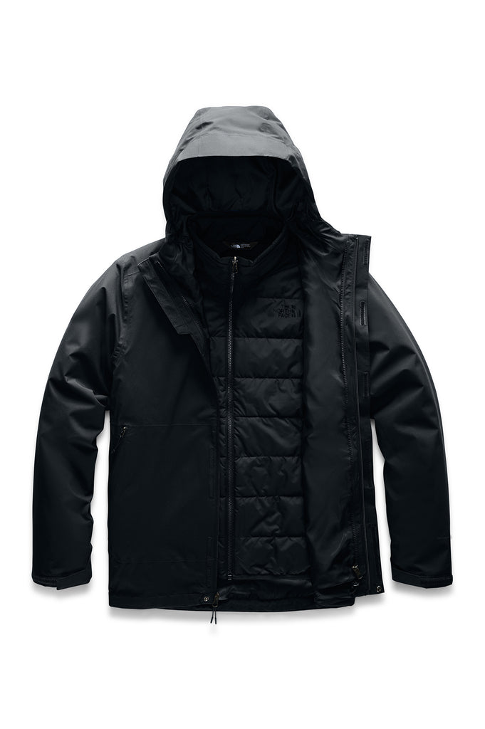 North Face Men Carto Triclimate® Jacket