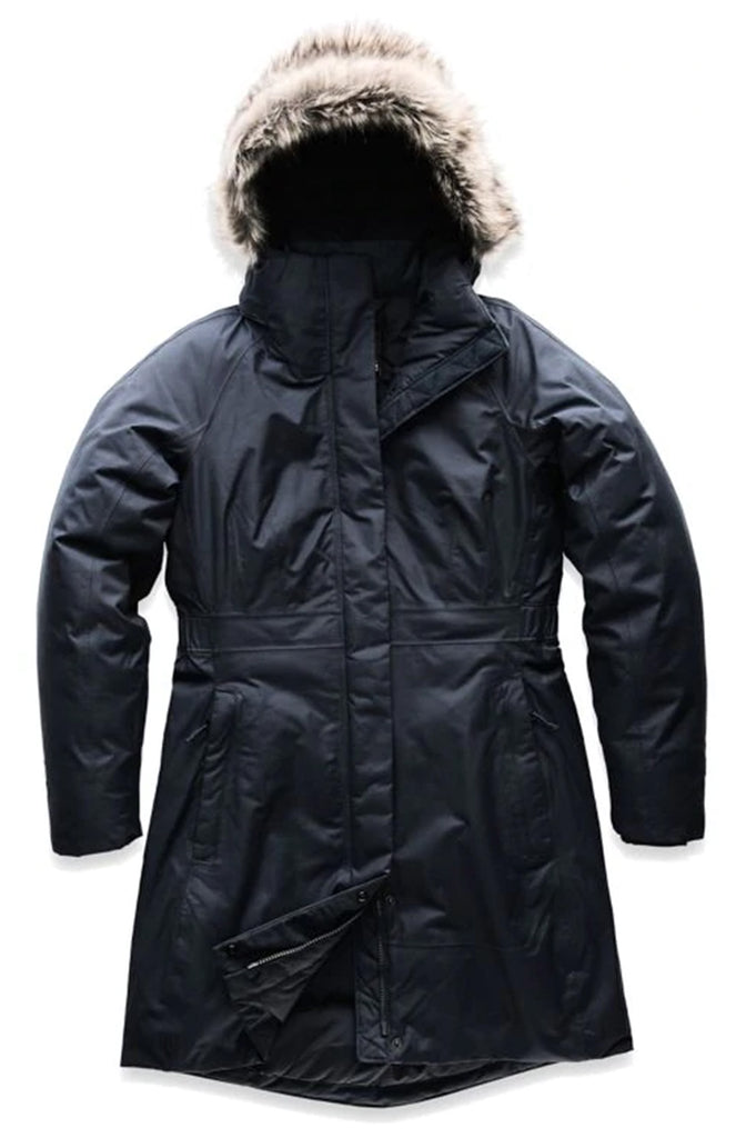North Face Women Arctic Parka