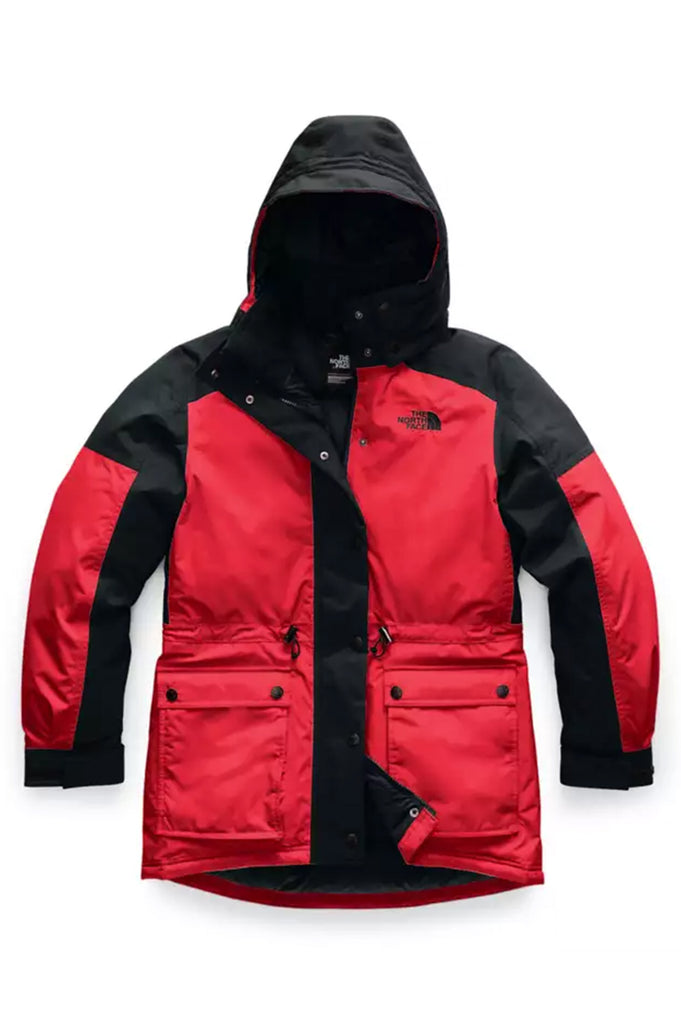North Face Women Reign On Down Parka