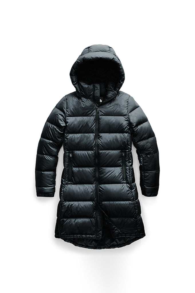 North Face Women New Metropolis Parka