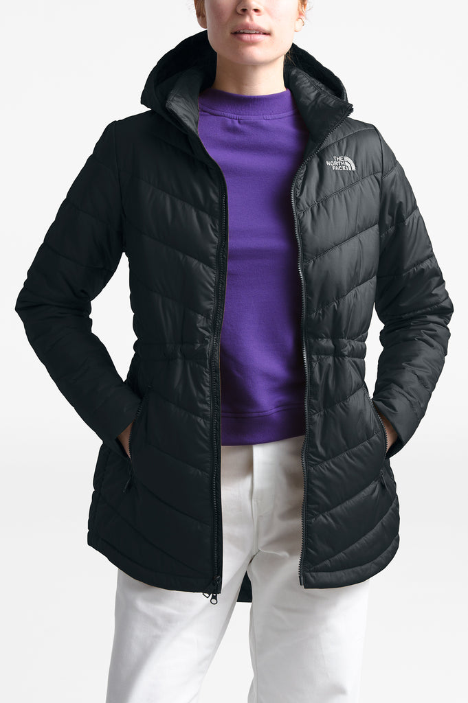 North Face Women Tamburello Parka