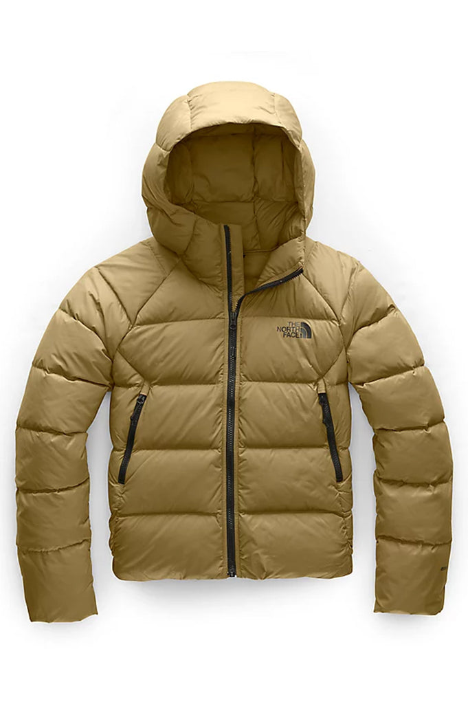 North Face Women Hyalite Goose Down Hoodie