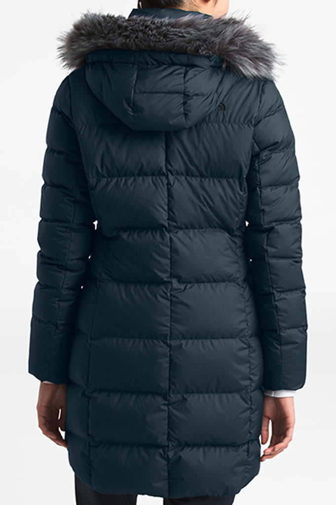 North Face Women Dealio Down Parkina