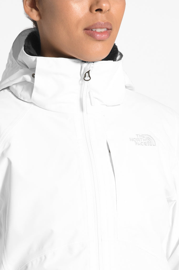 North Face Women Osito Triclimate® Jacket