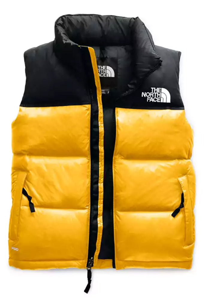 North Face Women Nuptse Vest 1996 Retro Jacket