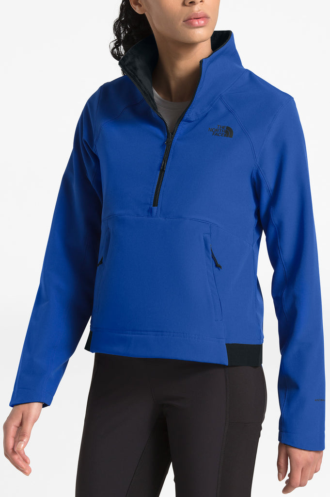 North Face Women Shelbe Raschel Pullover