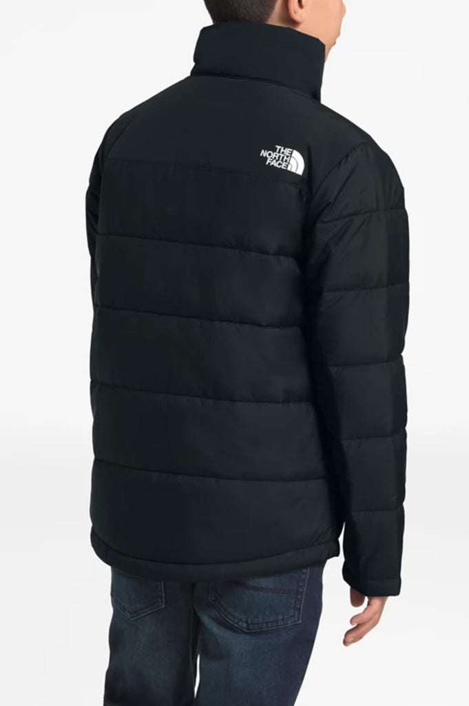 North Face Youth Balanced Rock Insulated