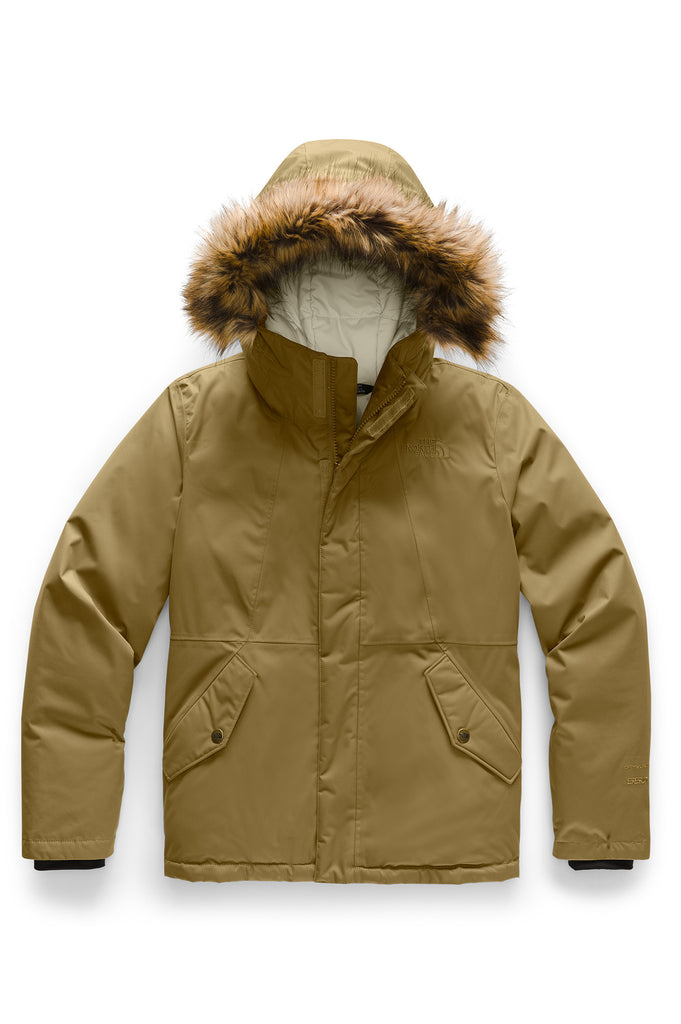 North Face Youth Girl Greenland Down Parka