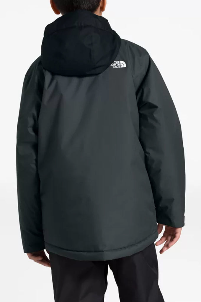 North Face Youth Freedom Insulated Jacket