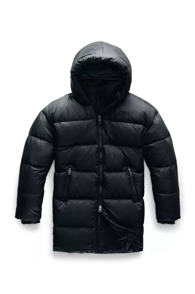 North Face Youth Girl Gotham Down Parka
