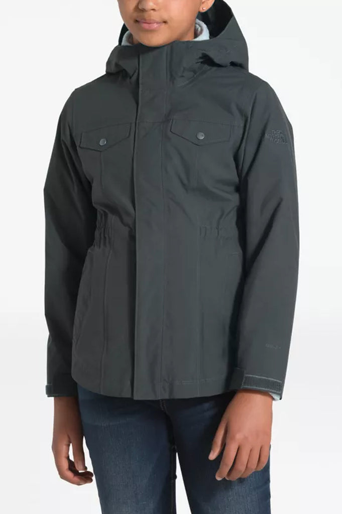 North Face Youth Osolita 2.0 Triclimate® Jacket