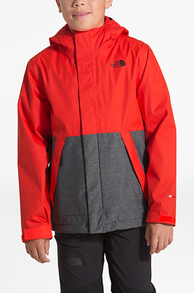 North Face Youth Boy Vortex Triclimate Jacket