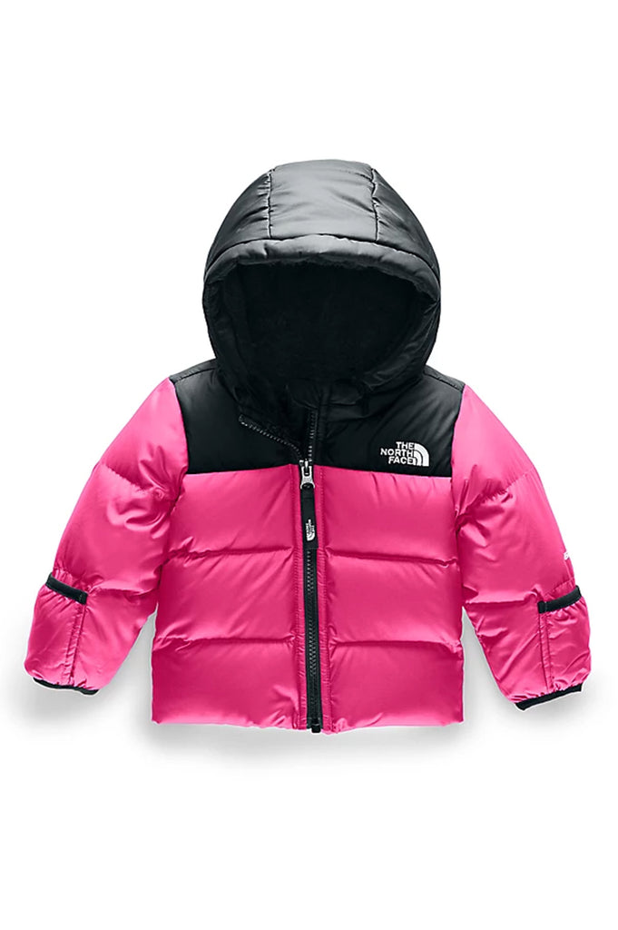 North Face Youth Infants Rev Moondoggy 2.0 Down Jacket