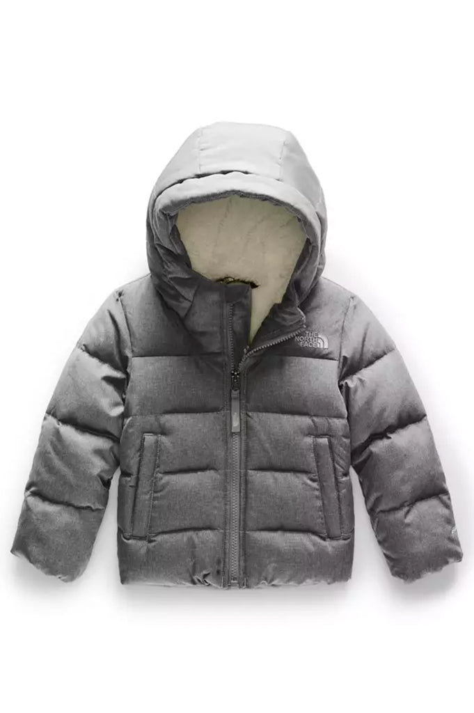 North Face Youth Toddler Moondoggy Down Jacket