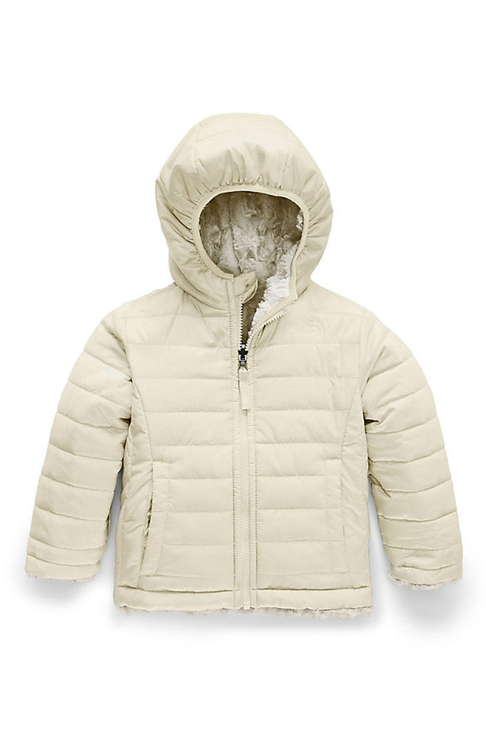 North Face Youth Toddler Reversible Mossbud Swirl Jacket