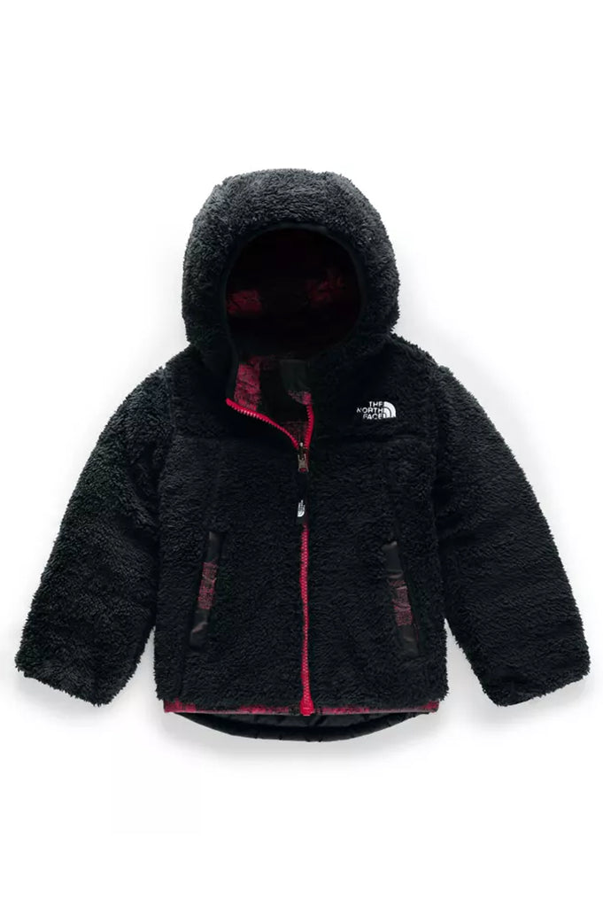 North Face Youth Toddler Reversible Mount Chimborazo Hoodie