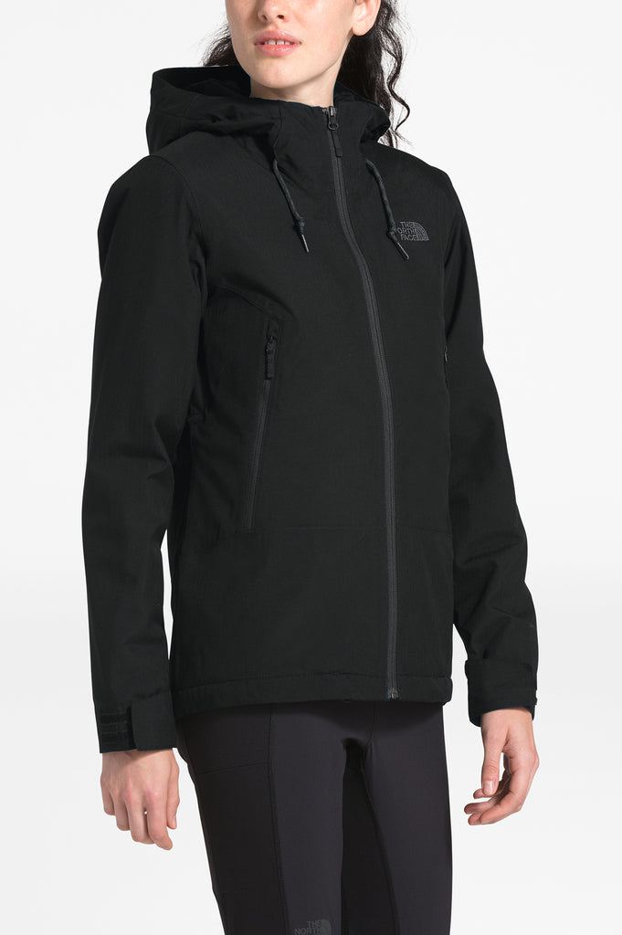 North Face Women Inlux Insulated Jacket