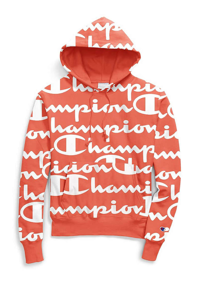 Champion Men All Over Print