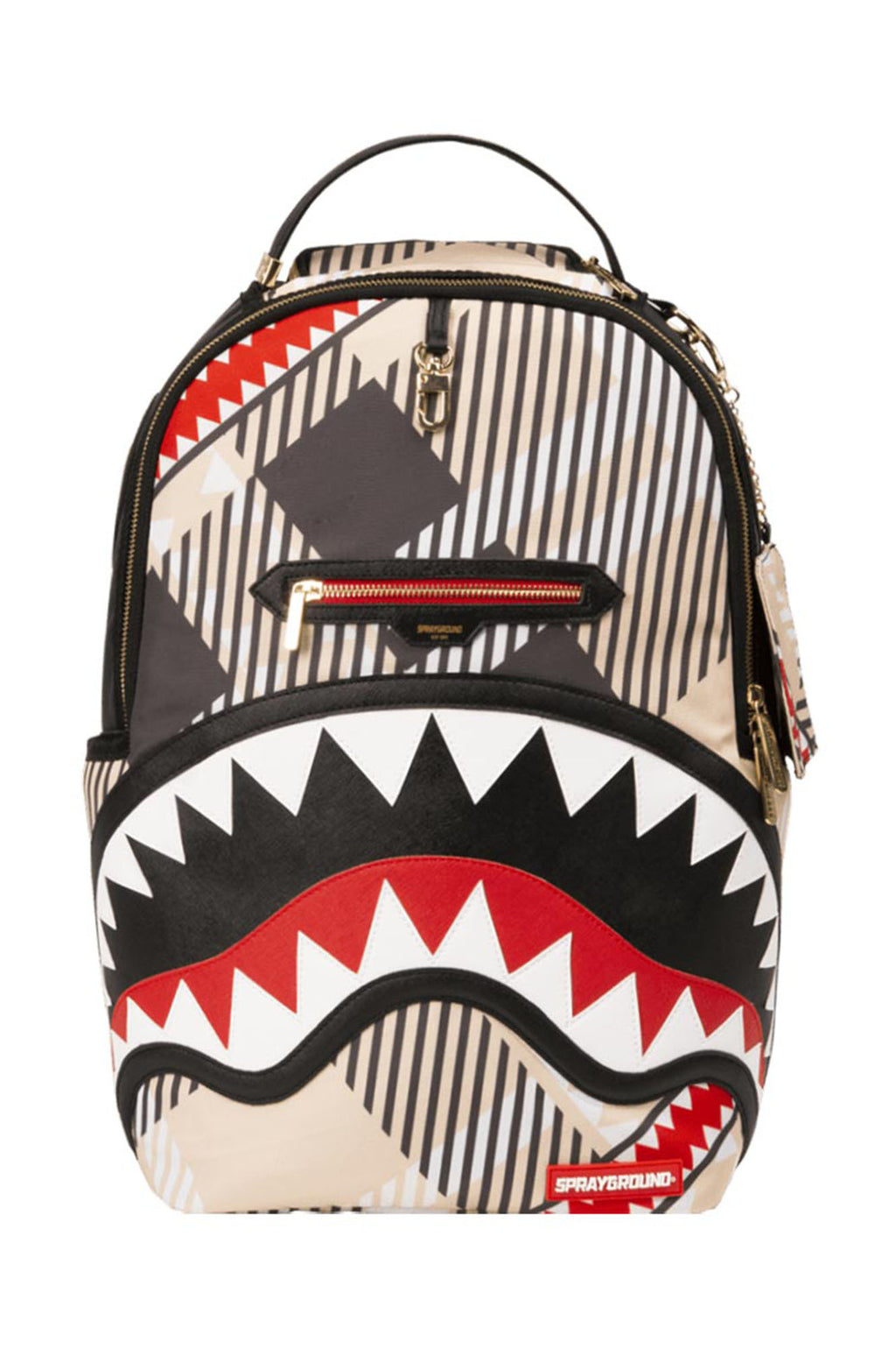 Sprayground Acc Sharkburry Backpack