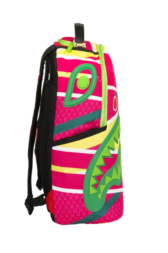 Sprayground Acc Back To The Future Hoverboard Backpack