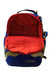 Sprayground Acc Money Kicks Gold Shark Mouth Backpack