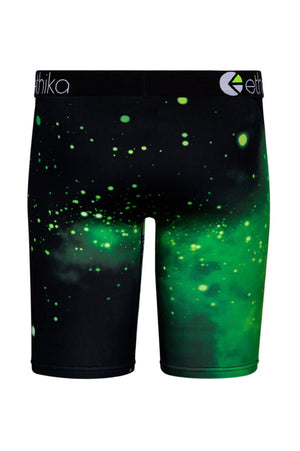 Ethika Men Poison Ivy
