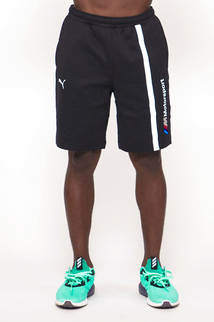 Puma Men Bmw Mms Sweat Shorts
