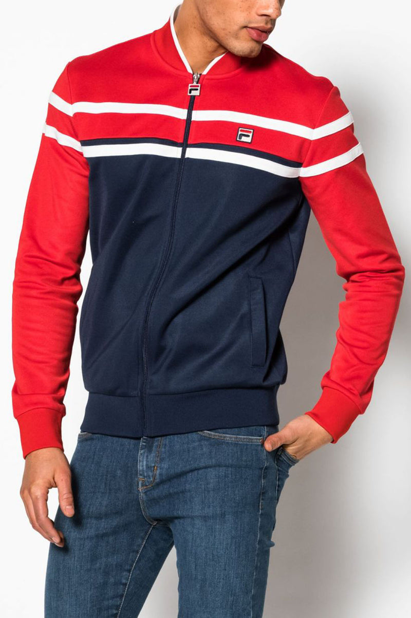 Fila Men Naso Jacket