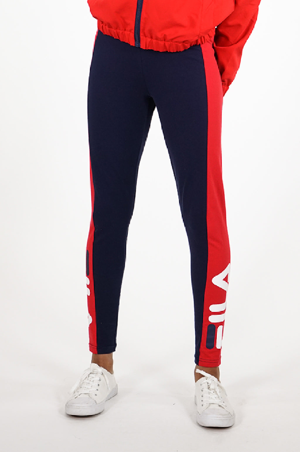 Fila Women Macarena High Waist Legging