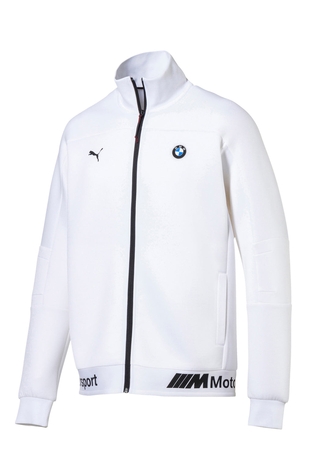 Puma Men Bmw Mms Life Sweat